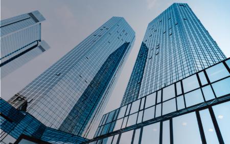 Решения для автоматизации зданий